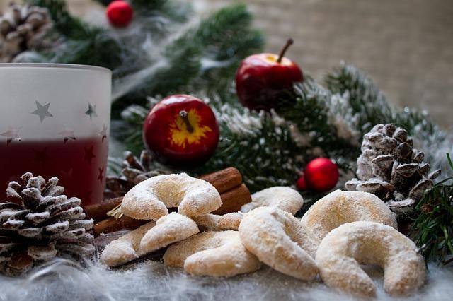 Weihnachts – Freude